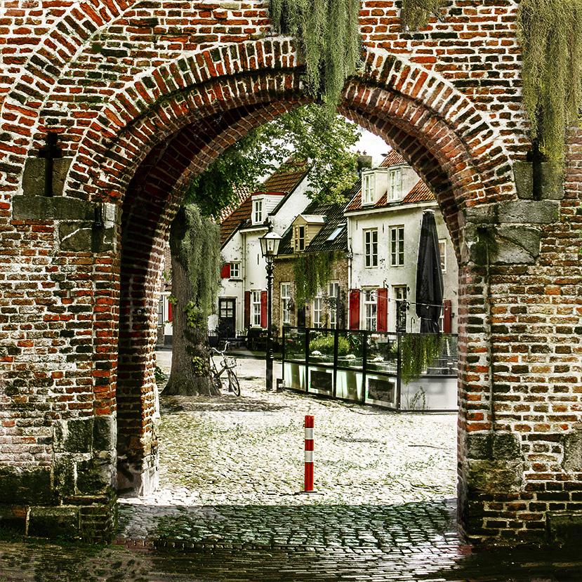 Apocalyptic Harderwijk
