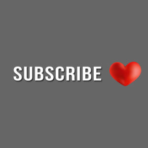 Subscribe Animation